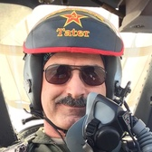 Col Andy Uribe