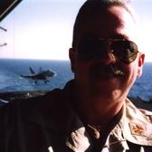Maj Mike Sciales
