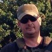 Sgt John Steinmeier