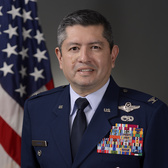 Col Lawrence Torres