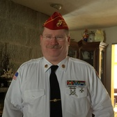 Sgt Cody Dumont