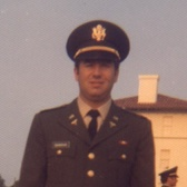 CPT Ronald Scherick