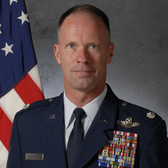 Lt Col Anders Bergmann
