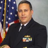 CAPT Robert Rivera