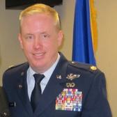 Maj Joseph Osborne
