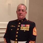 SgtMaj James J. Schickel