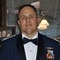 Maj Scott Vandiver