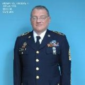 CSM Thomas McGarry
