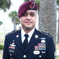 SFC Francisco Rosario
