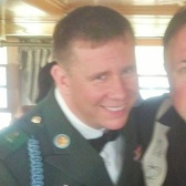 SGT Dave Tracy