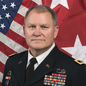 MG Harold Gary Bunch