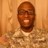 SGT Curtis Earl