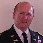 LTC Joseph George