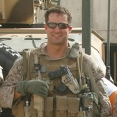 Capt Seth Moulton