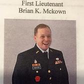 1LT Brian M.