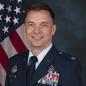 Lt Col Derren Burrell