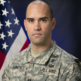 CPT Mark Gonzalez