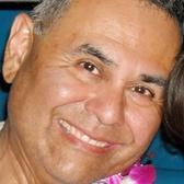 CPO Andy Carrillo, MS