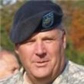 LTC Kevin Sickinger