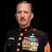 SgtMaj James Kuiken