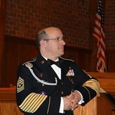 SGM Jeffrey Hall
