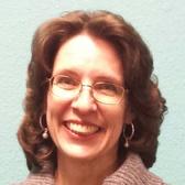 Maj Valerie Zink  (Nazelrod)