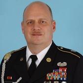 MSG David Rogers III