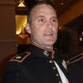 Maj Dan Sheils