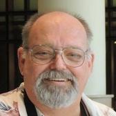 SSgt Jim Gilmore