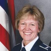 Col Rebecca Lorraine