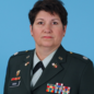 LTC Alice Monego Roosa (Saddler)
