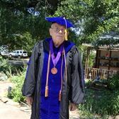 SSG Dr. John Bell, PhD.