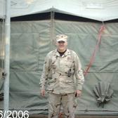 Lt Col Scott Shuttleworth