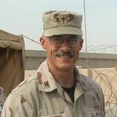 Col Douglas Knighton