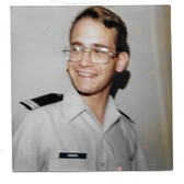 Capt Daniel Goodman