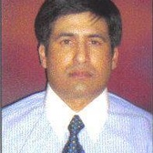 CPT Gurinder (Gene) Rana