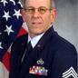 CMSgt Robert Gates