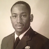 "MSgt K. Thayer ""Pointman Boo"" Hardy"