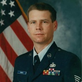 MSgt Kevin Kennedy