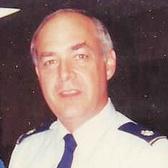 Lt Col John Christensen
