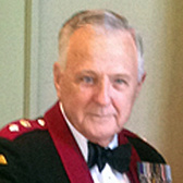 LTC George Morgan