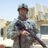 SSG John Bacon