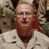 CPT Ron Childress, P.G.