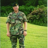 SFC George Smith