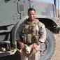 SgtMaj David Dube
