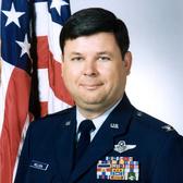Col John Mollison