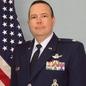 Lt Col Luis A. Rojas