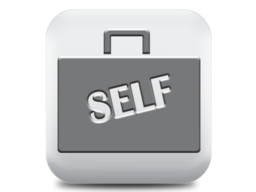Self-employed-symbol